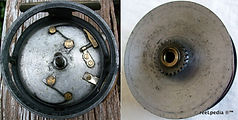 3-Fly reel Silver King maker Jack Crouch