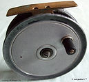 1- Gillies vintage Fly fishing reel