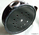 4- ATLAS Fly fishing reel first version