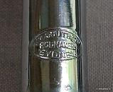 1- W. M. Southam, Sydney Australia, Fishing Rod maker Tool