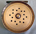 2- TASMA 10 vintage Fly Fishing reel mad
