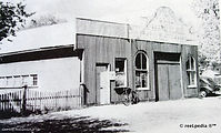 1- Crouch fishing reel factory Dunolly,
