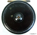 3- Walton ventialted Drum vintage Fly fi