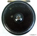 3- Walton ventialted Drum vintage Fly fi