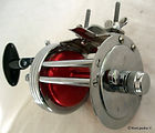 05- Seascape vintage fishing reel 421 Ma
