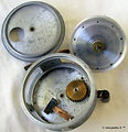 4- Crouch vintage fishing reel early mod