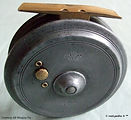 2- Gillies vintage Fly fishing reel