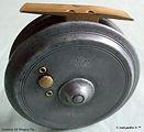 2- Gillies vintage Fly fishing reel