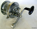 1- Seascape MINOR vintage fishing reel