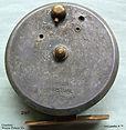 1-2. Early Dawson vintage Fly reel. Dia,
