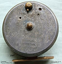 1-2. Early Dawson vintage Fly reel. Dia,
