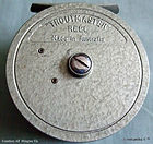 2- Troutmaster vintage Fly reel made in