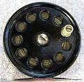 4- EBRO ventilated Drum vintage Fly ree