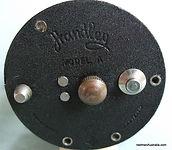 HANDLEY Model 'A' vintage fishing reel