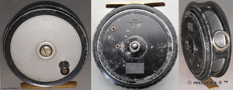 1- Gillies Standard vintage Fly reel mad