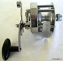 2- Seascape MINOR vintage fishing reel