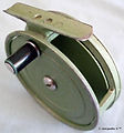 3-AUSTIN vintage Fly fishing reel made in