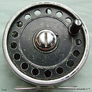 3-DAWSON vintage FLY REEL made in Austra