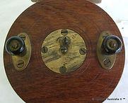MARLIN 4'' vintage fishing reel