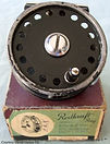 4- Dawson vintage Fly reel - Rodcraft bo