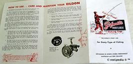 7- Surfmaster Eildon Mk. 1 vintage spinn