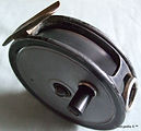 3- Gillies vintage Fly fishing reel