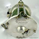 Imperial Montague vintage game fishing r