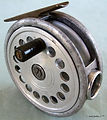 3- ACE vintage Fly reel second version