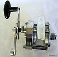 1- Seascape MINOR vintage fishing reel i