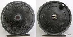 1- Rod Kraft 'Junior' vintage Fly fishing reel produced in Australia