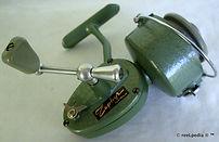 05- ZEPHYR vintage spinning fishing reel
