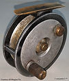 3- Eastways Perfect Fly reel made in Aus