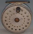 2- Goodwin Fly fishing reel made in Aust