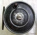 2- Rainbow fixed check vintage Fly fishi