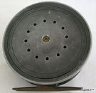 2- ATLAS vintage Fly fishing reel. Made