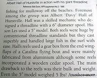 Albert Hall segement by Bob Dunn - AFR g