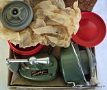03- ZEPHYR vintage spinning fishing reel
