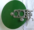 4- HAMILTON Ball bearing sidecast vintag