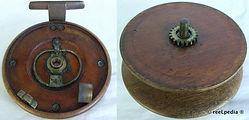 3- Cardiff Railway Workshop vintage Wood