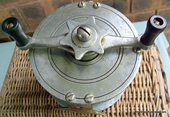 MAKO rare vintage Game fishing reel made in Australia