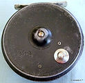 2- EBRO vintage Fly fishing reel