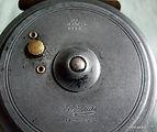 4- G M Gillies vintage Fly fishing reel