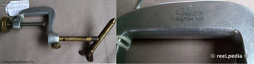 1 - Fly Tying Vintage Tool. Manufactured