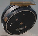 2- Kingston Fly fishing vintage reel mad