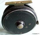 2- Tasma 8 vintage fly fishing reel