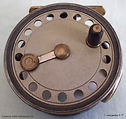1- Silver King vintage Fly fishing reel