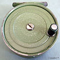 1-Austin vintage Fly fishing reel made in