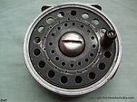 Dawson vintage Fly reel made in Australia
