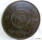 1-ALBA Vintage Tackle box