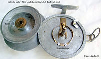 3- Blackfish-Luderick vintage Workshop m